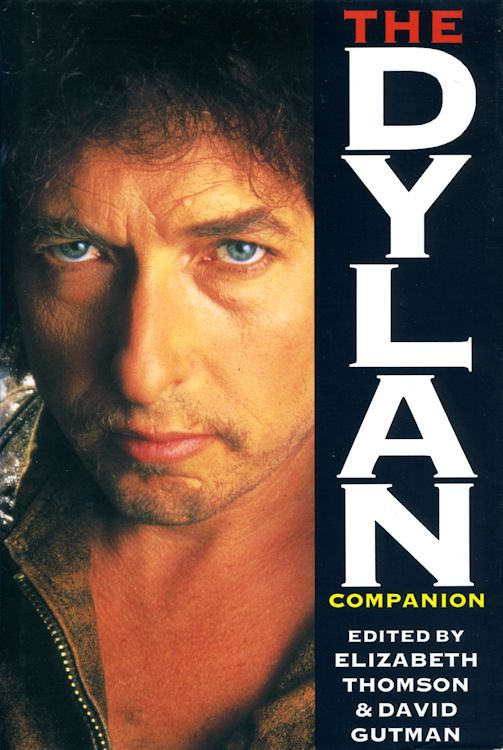 the Dylan companion book