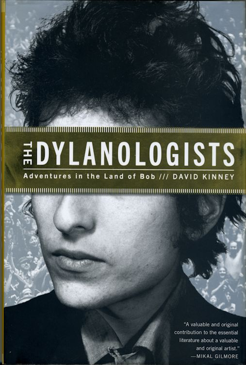 the dylanologists, adventures in the land of bob book