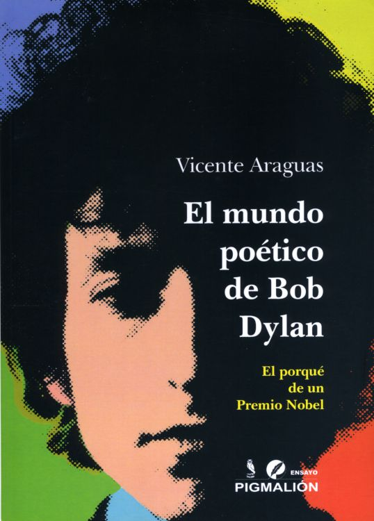 mundo poetico de bob dylan book in Spanish