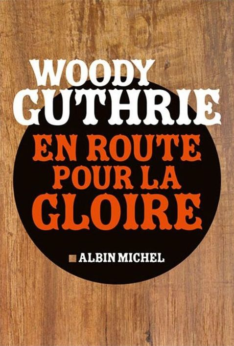 En route pourla gloire 2012 book in French with nobel obi