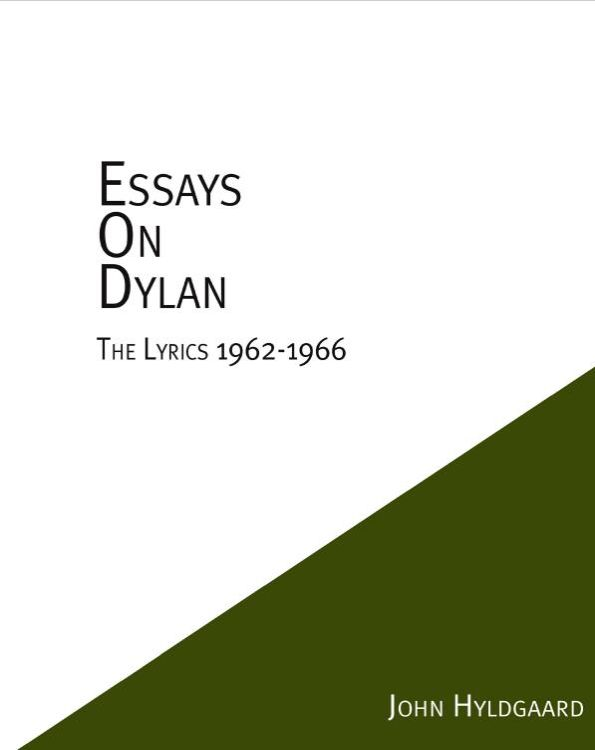 essays on dylan hyldgaard