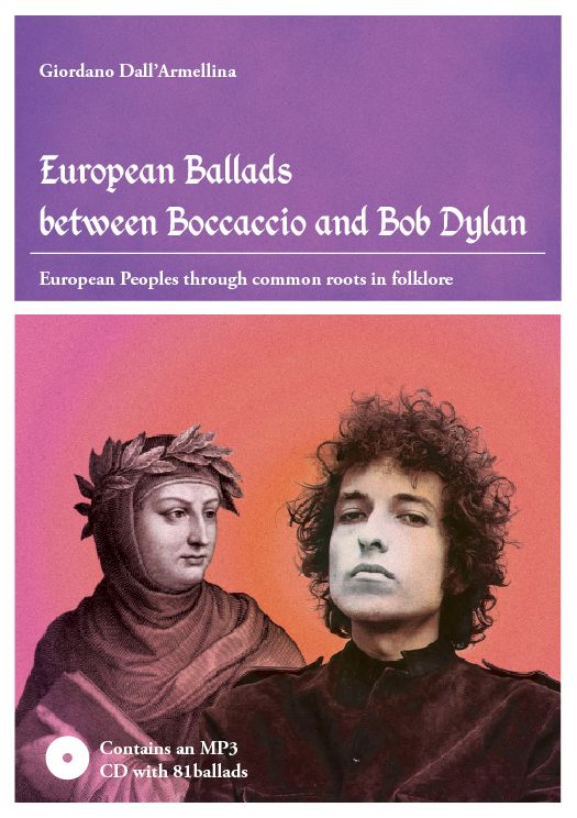 european ballads between boccaccio and Bob Dylan book