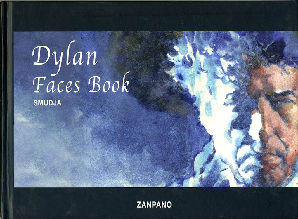 dylan faces book in French