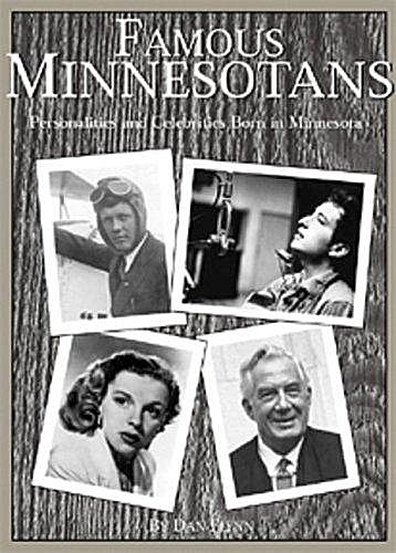 famous minnesotans Bob Dylan book
