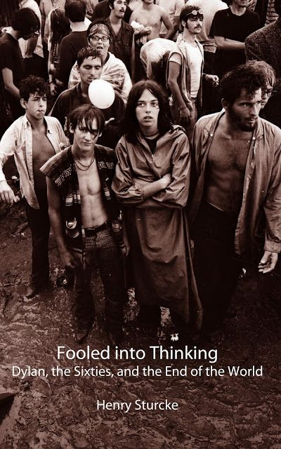 fooled into thinking Bob Dylan book