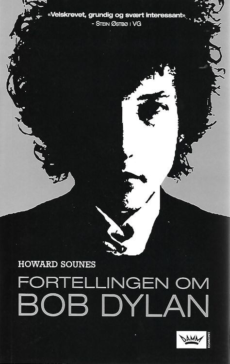 fortellingen om dylan book in Norwegian 2004