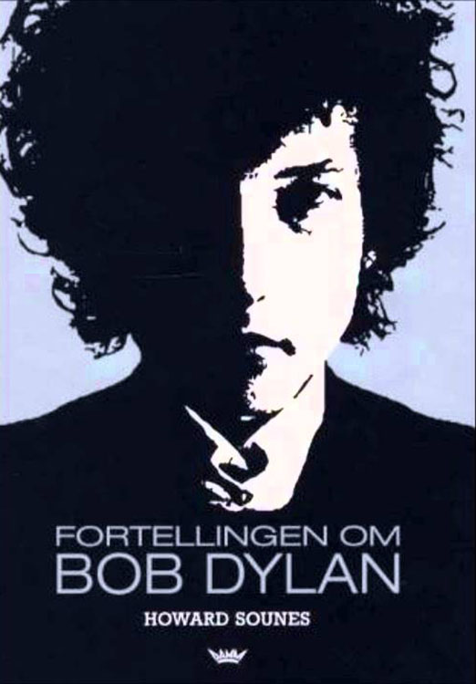 fortellingen om dylan book in Norwegian 2001