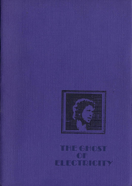 the ghost of electricity seventies Bob Dylan booklet