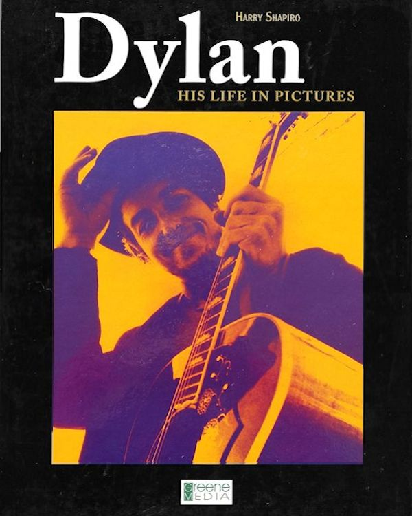 dylan his life in pictures slipcase