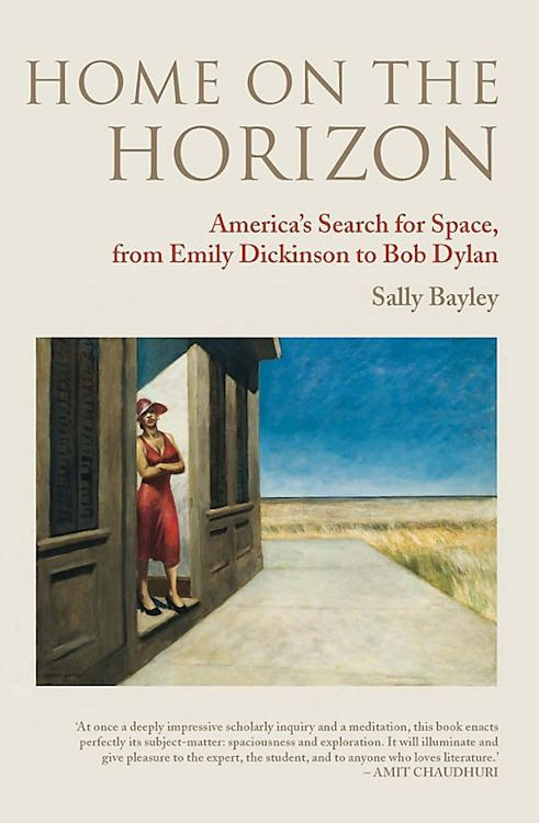 home on the horizon sally bayley