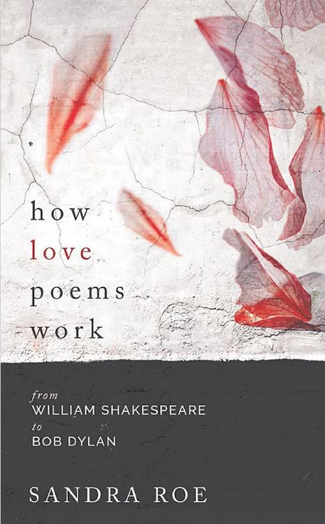how love poems work Bob Dylan book