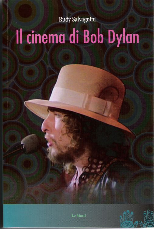 il cinema di bob dylan book in Italian