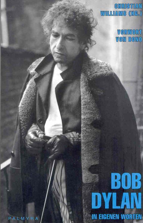bob dylan in eigenen worten 2001 book in German