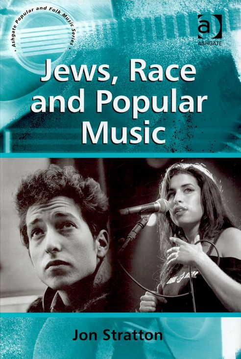 jews race and popular music Bob Dylan book