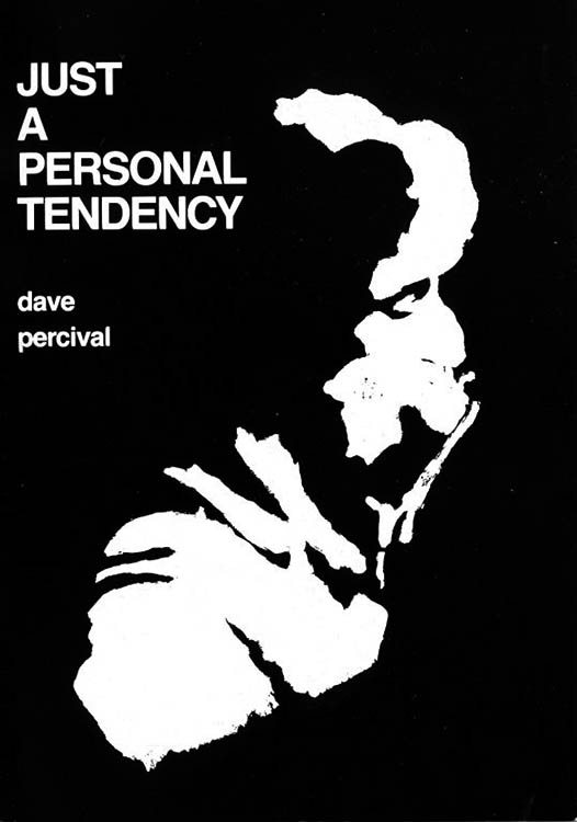 just a personal tendency Bob Dylan book