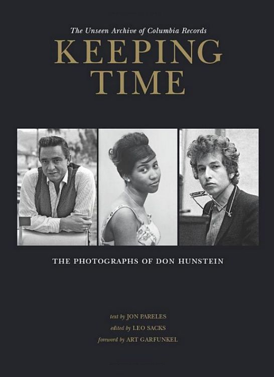 keepin' time Bob Dylan book