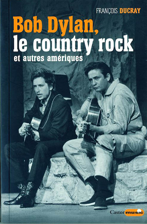 bob dylan le country le rock book in French