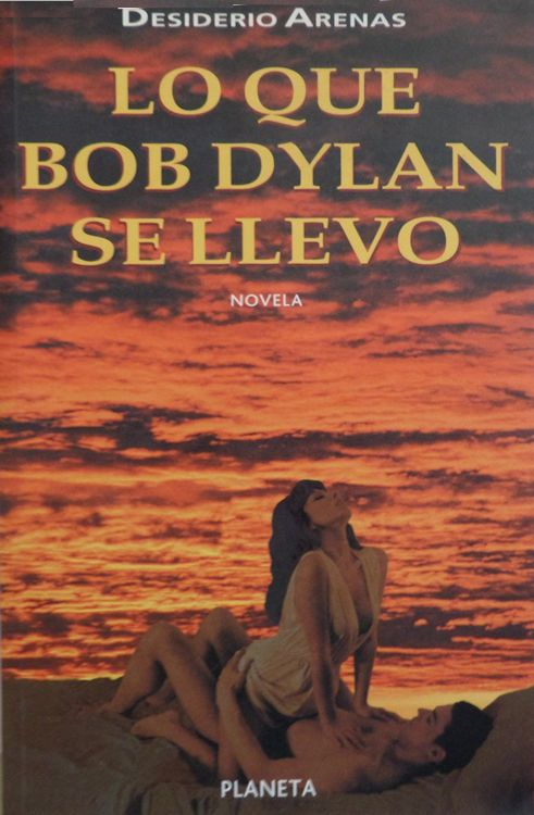 lp que bob dylan se llevo book in Spanish