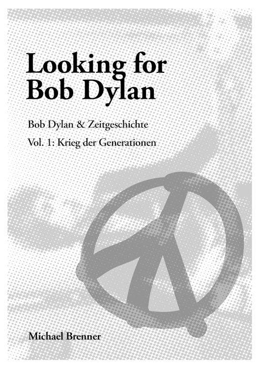 looking for bob dylan brenner 2018 book in German