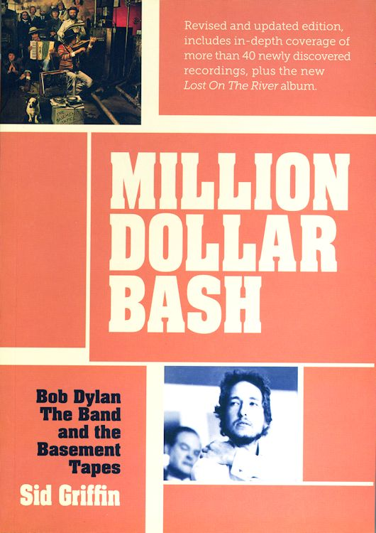 million dollar bash griffin  revised and updated Bob Dylan book