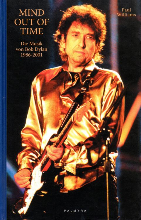 mind out of time bob dylan book in German