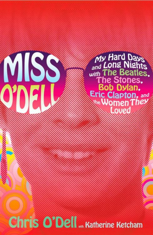 miss o'dell Bob Dylan book
