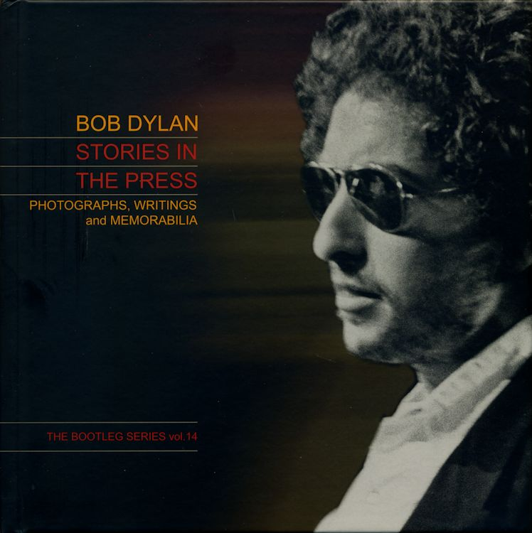 more blood more tracks stories in the press Bob Dylan book
