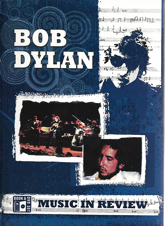 Bob Dylan by jeff perkins book