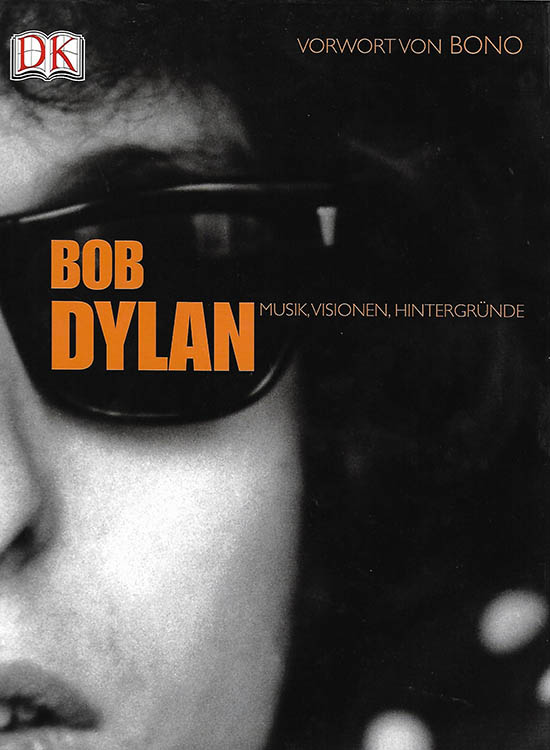 bob dylan musik visionen hintergründe book in German
