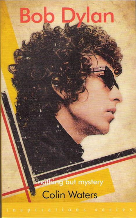 nothing but mystery Bob Dylan book