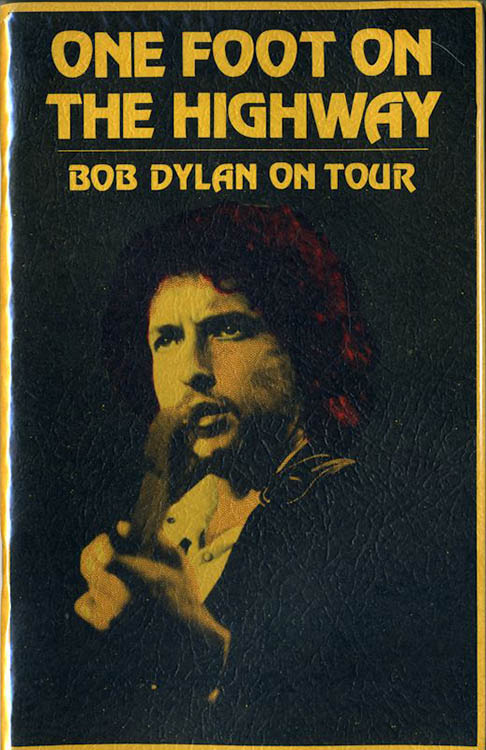 one foot on the highway bill yenne Bob Dylan book