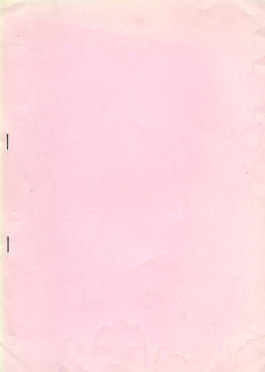 what happened? one year later second printing 1981 blank cover paul williams Bob Dylan book