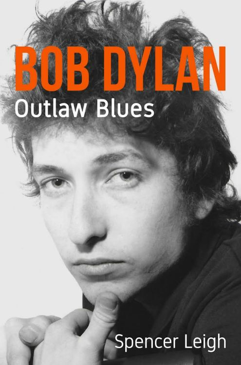 outside of the law Bob Dylan onaudience films book
