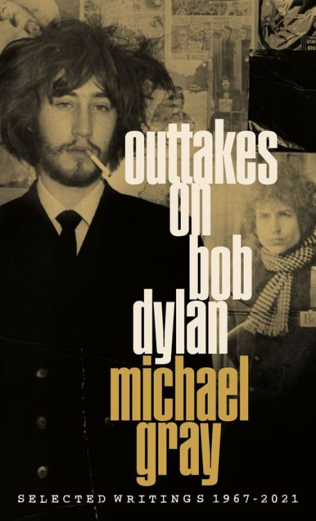 outtakes on Bob Dylan