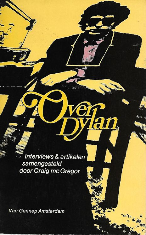 over dylan interviews book in Dutch