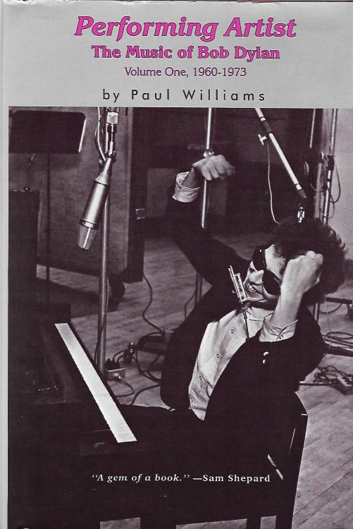 performing artist the music of paul williams hardcover
