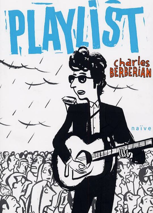 playlist bob dylan book in French