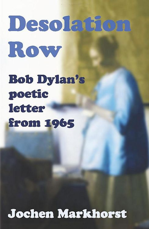 Bob Dylan's poetic' letter from 1965