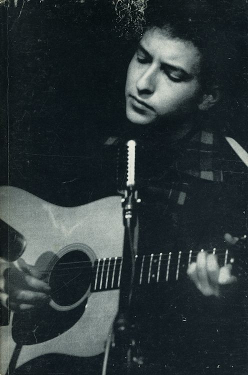 prophecy in the christian era Bob Dylan book
