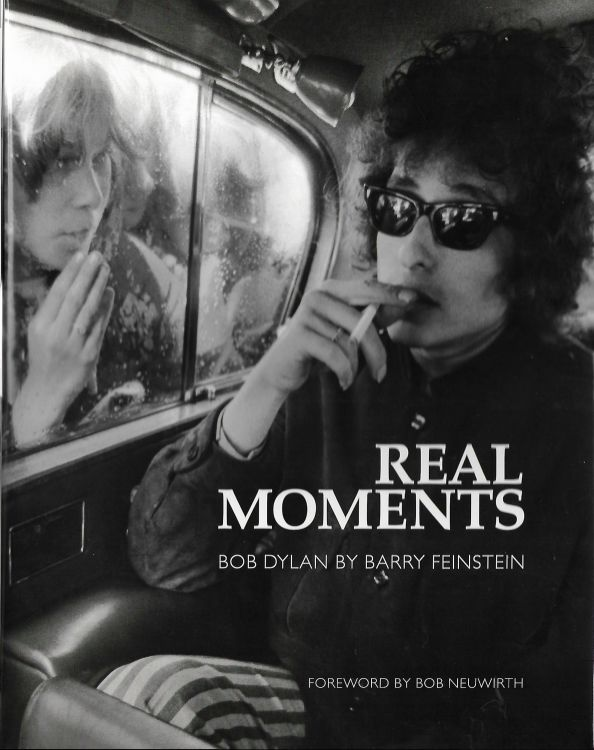 bob dylan real moments barry feinstein P-Vine Books Blues Interactions, Ltd., 2008 book in Japanese