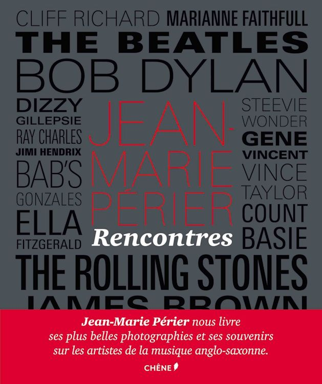 rencontres jean-marie perier bob dylan book in French