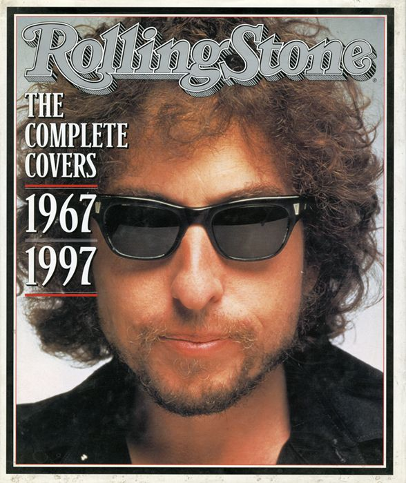 rolling stone the complete covers 1977 1997