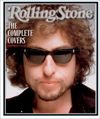 rolling stone the complete covers hardcover