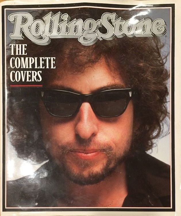 rolling stone the complete covers