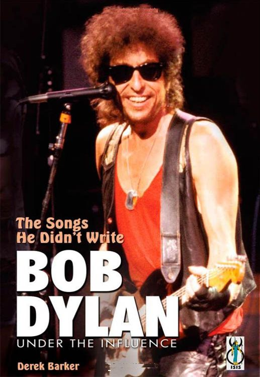 the songs he did not write Bob Dylan book