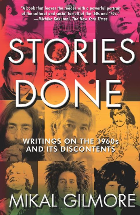 stories done Bob Dylan book