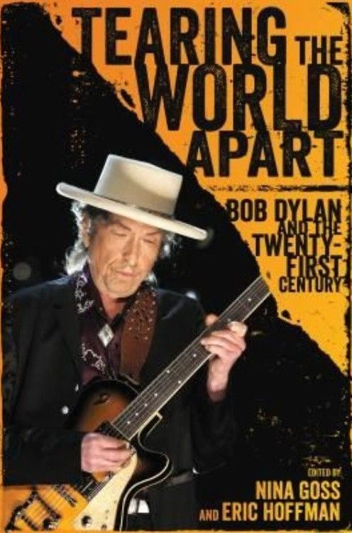 tearing the world apart Bob Dylan book