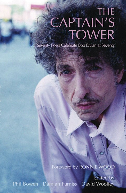 the captain's tower phil bowen Bob Dylan book