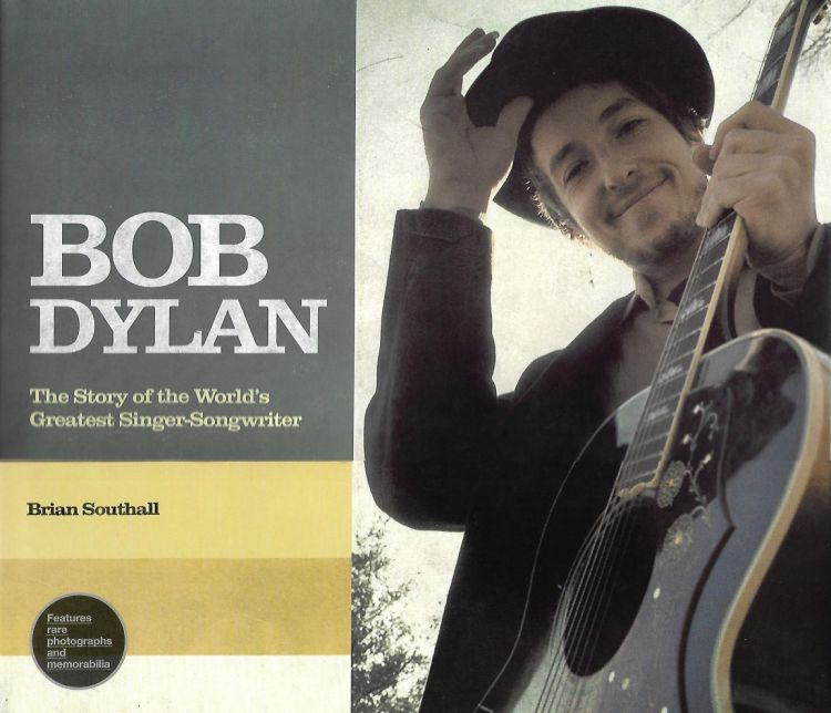 bob dylan the story of the world s greatest singer-songwriter carlton 2014