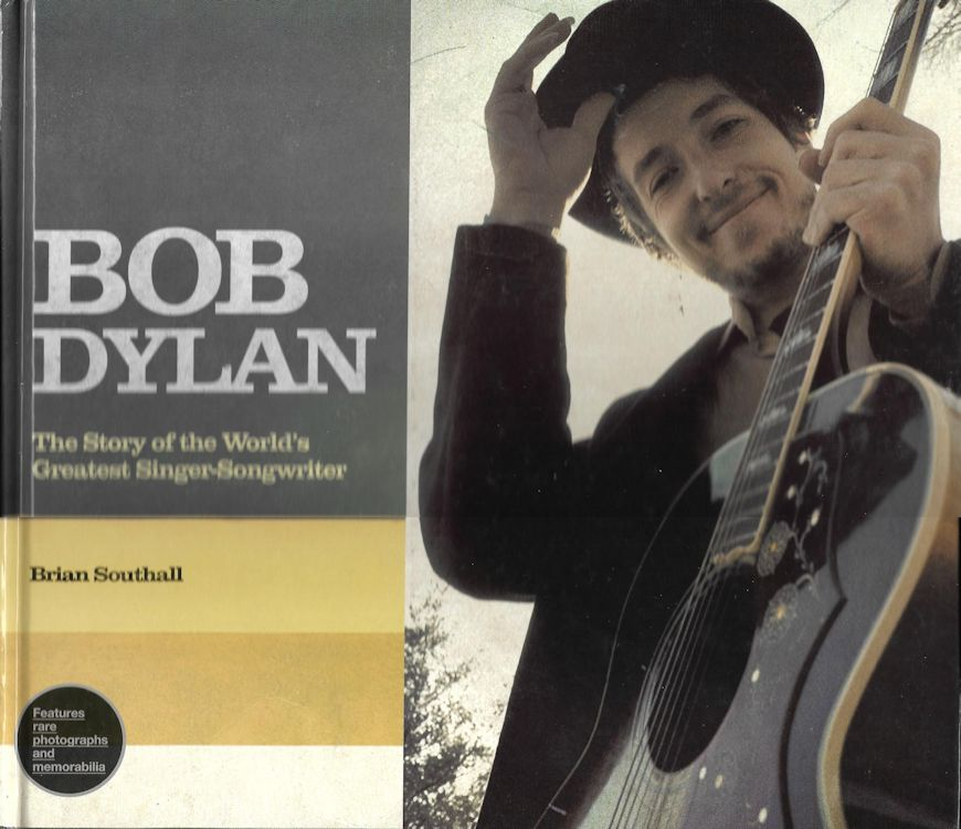 the story of the world s greatest singer-songwriter carlton 2015 Bob Dylan book